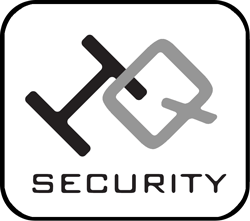 HQ Security Logo